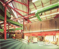 Hardy Holzman Pfeiffer Architects, - Google Search