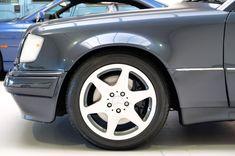 Mercedes W124, E 500, Benz E Class, Muscle Cars