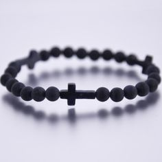 Dumortierite Bracelet now featured on Fab.