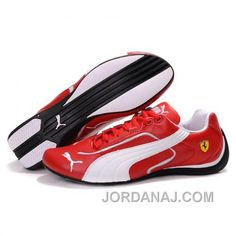 http://www.jordanaj.com/puma-pace-cat-ii-sf-in-redwhite-super-deals.html PUMA PACE CAT II SF IN RED-WHITE SUPER DEALS Only $89.00 , Free Shipping!