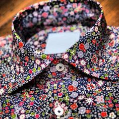 CORDONE 1956: Limited Edition Vintage Shirts are available at WWW.FINAEST.COM   #finaest #shirt #cordone1956 #chemise #vintage #menswear #men #handcrafted #madeinitaly #dapper #camicia