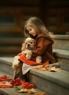 60 Ideas Cute Children Photography Animals For 2019 Dogs And Kids, Animals For Kids, Baby Animals, Dogs And Puppies, Cute Animals, Cute Dogs, Cute Babies, Foto Fantasy, Cute Kids Photography
