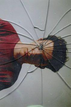shatter by i enrapture on Flickr.
