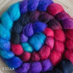 Bluefaced Leicester - SweetGeorgia Yarns Inc.