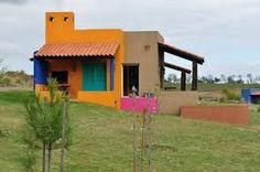 casa de campo rustica com varanda - Pesquisa Google