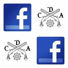 Ahoy mates! We are now on Facebook! Go give us a like and a share.   Facebook.com/captainsdeck ⚓️ #pirate #piratecrew #facebook #follow #share #captainsdeckapparel @captainsdeckapparel