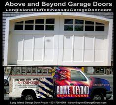 Custom Garage Doors, Garage Door Repair, East Northport, Commercial Garage Doors, Port Jefferson, Kings Park, Nassau County, Long Island Ny, Above And Beyond