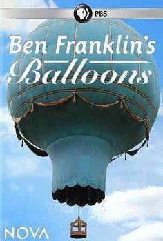 NOVA:BEN FRANKLIN'S BALLOONS