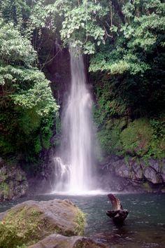 Botong falls