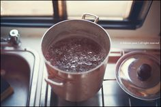 what's cooking? by regolare, via Flickr