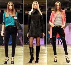 moda invierno 2014 mujer - Buscar con Google
