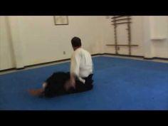 Soft Ukemi - Aikido - Tenchi Dojo