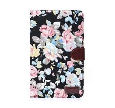 Noarks Samsung Galaxy Tab 4 7.0 Flip Stand Case Cover