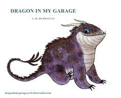 Dragon in My Garage - An illustrated story about critical thinking, inspired by Carl Sagan's The Demon-Haunted World. Page 1 / 28⇨