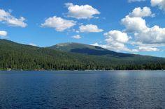 Priest Lake, ID.....great childhood memories