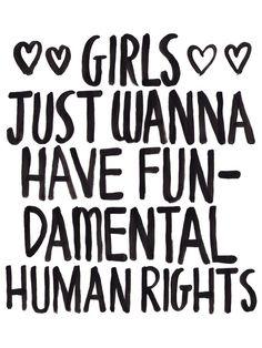 A Feminist Gift Guid