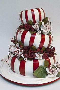 Wedding Cake Design Options some Wedding Cake Ideas No Fondant half Wedding Rings Hand Gorgeous Cakes, Pretty Cakes, Cute Cakes, Amazing Cakes, Crazy Cakes, Fancy Cakes, Pink Cakes, Unique Cakes, Creative Cakes