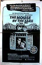 The House by the Lake (1976) Poster