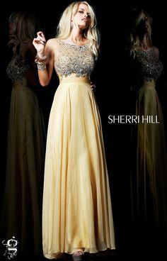 Sherri Hill (3872) - 2013