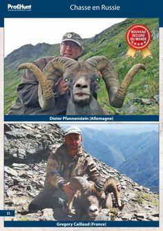 Catalog Profihunt 2015!  Cher amis chasseurs, La saison de chasse 2014 vient de…