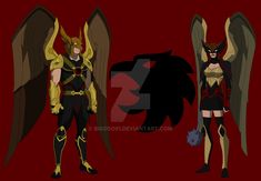 young justice Thanagarians hawkman and hawkgirl Comic Kunst, Comic Art, Comic Books, Character Design Animation, Character Design References, Comics Girls, Dc Comics, Character Concept, Character Art