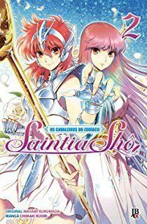 Os cavaleiros do zodiaco - SaintiaShô - 2