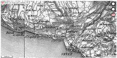 Chardonne VD Historische Karten Routenplaner http://ift.tt/2oDPu3v #karten #schweiz