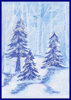 Kouzelná zima