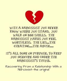#narcissist #psychopath #sociopath #narco #narcology #narcissism #pathologicalliar #liar #abuse #noconscience #notlove #narcissisticabuse #narcissistrecovery #narcissisticrecovery #narcissisticabusesurvivor #psychopathfree #nocontact