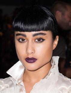 Natalia Kills Makeup