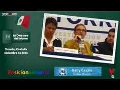 #vocesopinion 131 #3erInformeRiquelme @TorreonPan @PAN_Coah