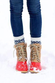Mmmmmhm winter cozy