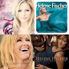 Helene Fischer: Hits 1 Std. 38 Min., 26 Songs