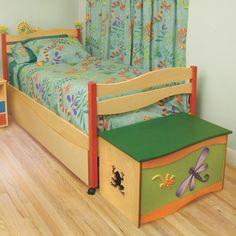 Little Lizards Twin Comforter / Sham / Sham Set