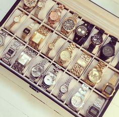 relojs coleccion