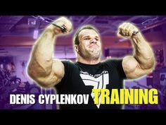 DENIS CYPLENKOV TRAINING (Armwrestling training of STRONGEST EVER!) - YouTube World Championship, Powerlifting, Einstein, Bodybuilding, Arm, Wrestling, Strong, Training, Youtube