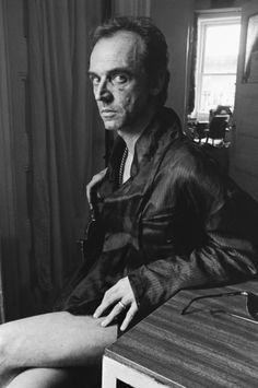 Rene Ricard, Poet, Painter, Art Critic and Warhol Superstar, Dead