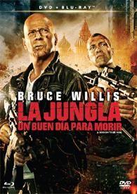 El policía John McClane (Bruce Willis) se encuentra por sorpresa en Moscú con su…