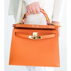 Mocnikova Twilly 100% Japanese Silk Fashion Scarf Bag - Mocnikova bags online