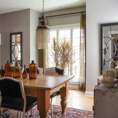 Sherwin Williams Intellectual Gray Home Design Ideas, Pictures, Remodel and Decor