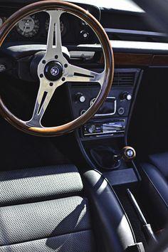 BMW 2002/1600 interior #www.platinumrydez.com