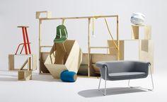 client: Wallpaper // set design: Natalia Mleczak