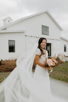 A modern wedding venue in the Blue Ridge Mountains Modern Wedding Venue, Wedding Venues, Banner Elk, Nc Usa, Blue Ridge Mountains, Event Venues, Crow, Backdrops, Wedding Dresses