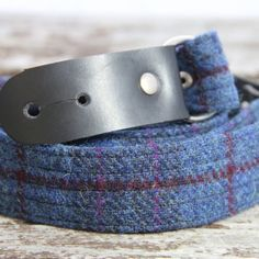 Harris Tweed guitar strap, guitar accessory, leather and Harris Tweed guitar strap, checks and tartans by DawnColgan on Etsy https://www.etsy.com/uk/listing/265924592/harris-tweed-guitar-strap-guitar