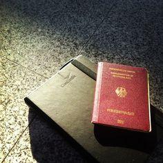 Travelling in Montenegro.