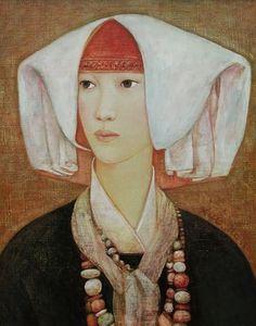 Le donne cinesi di Xue Mo