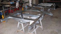 4x4, Expedition Vehicle, Picnic Table, Drafting Desk, Trailer, Camper, Frames, Platform, Home Decor