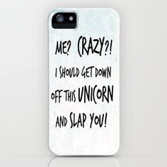 Oh I'm all about this....despite my Zen ethos.  Thanks society6.com
