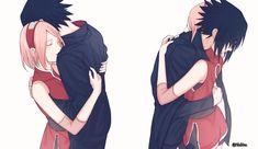 Sasuke Shippuden, Sasuke Sakura Sarada, Boruto, Naruto Team 7, Naruto Shippudden, Kakashi, Super Powers, Anime Couples, Martial Arts