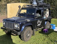 The Off-Road Coffee Company